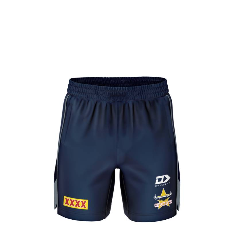 2021 Mens Gym Shorts - Navy0
