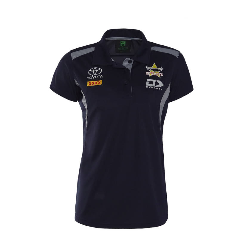 2021 Ladies Executive Polo - Navy