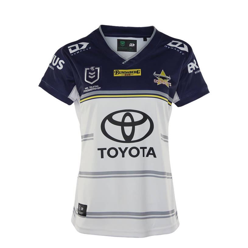 2021 Ladies Away Jersey