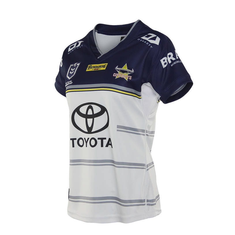 2021 Ladies Away Jersey1