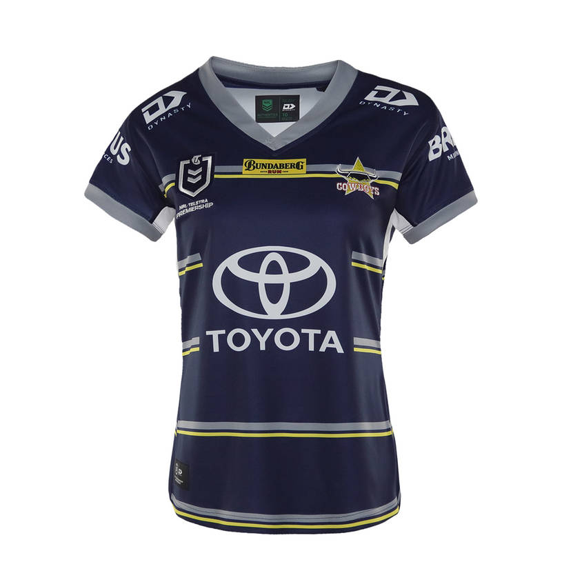 2021 Ladies Home Jersey