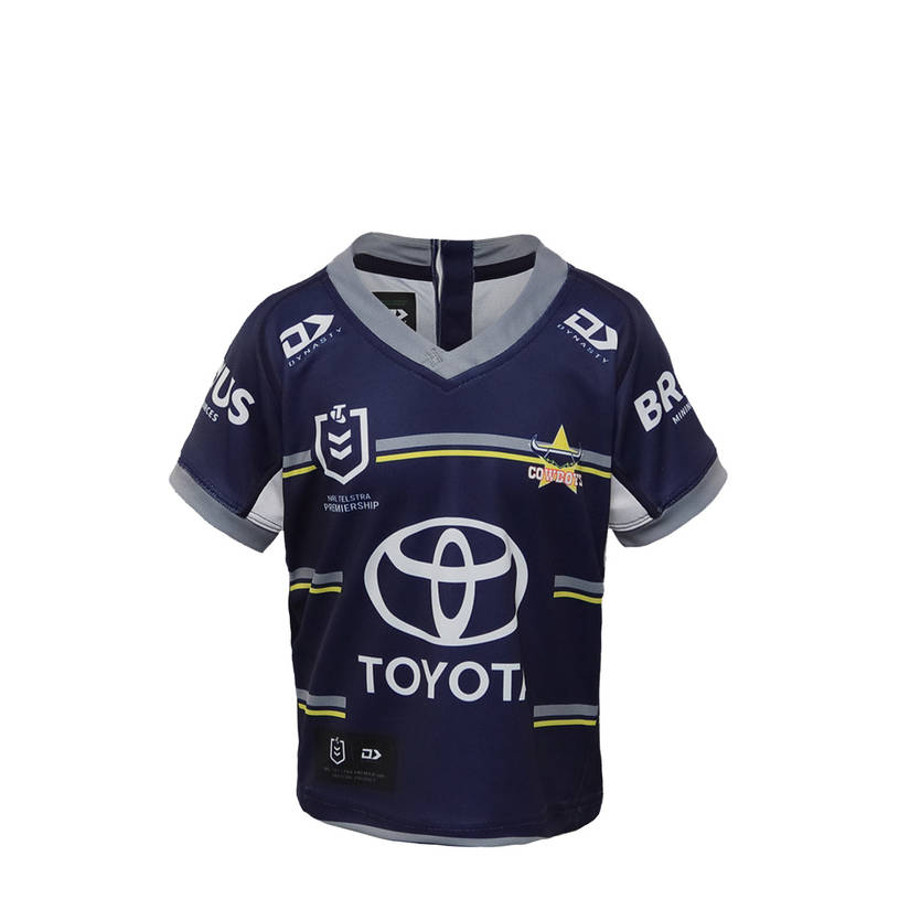 2021 Toddler Home Jersey