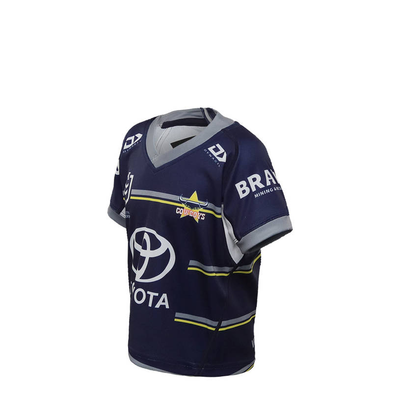2021 Toddler Home Jersey1