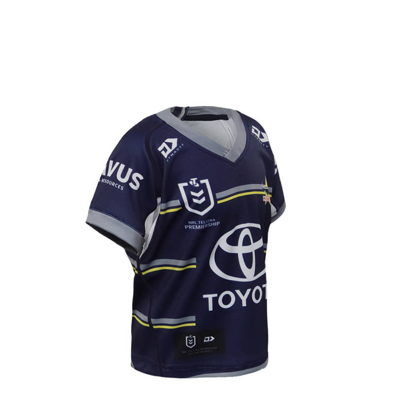 2021 Toddler Home Jersey2