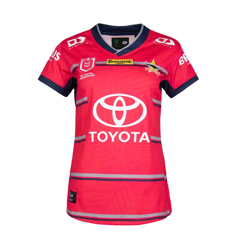 2021 Ladies Women in League Jersey