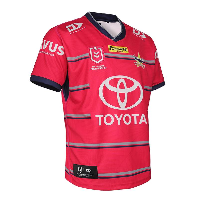 2021 Mens Women in League Jersey