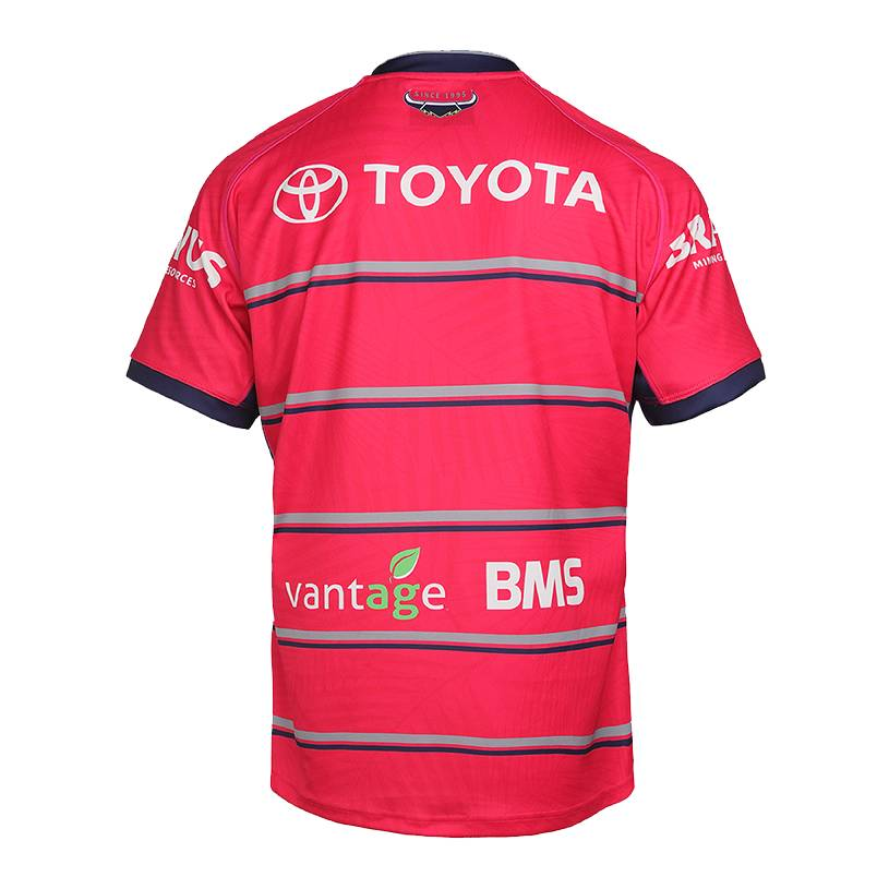 2021 Mens Women in League Jersey2