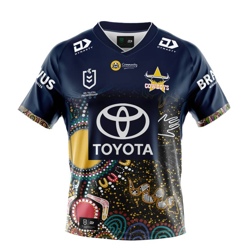 2021 Mens Indigenous Jersey0
