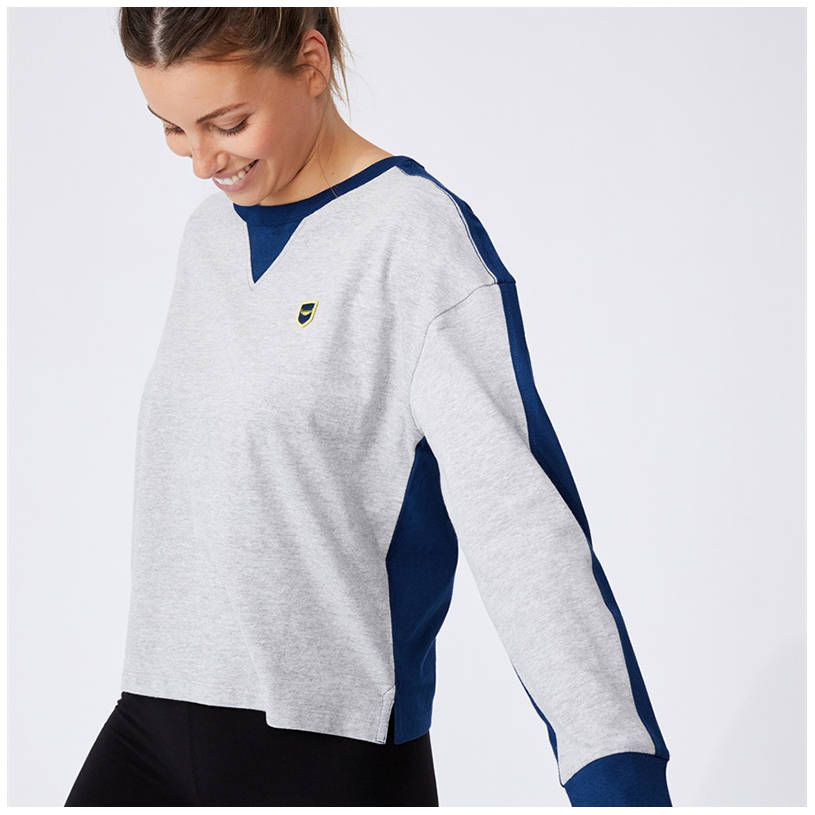 Womens Cotton On Chopped Top1