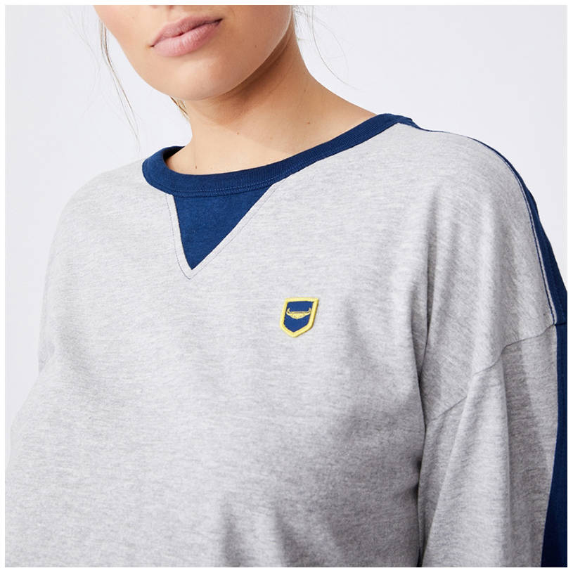 Womens Cotton On Chopped Top3