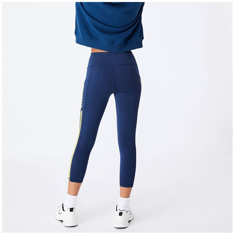 Ladies Cotton On Pocket Tights2