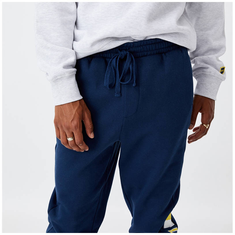 Mens Cotton On Colour Block Track Pant2