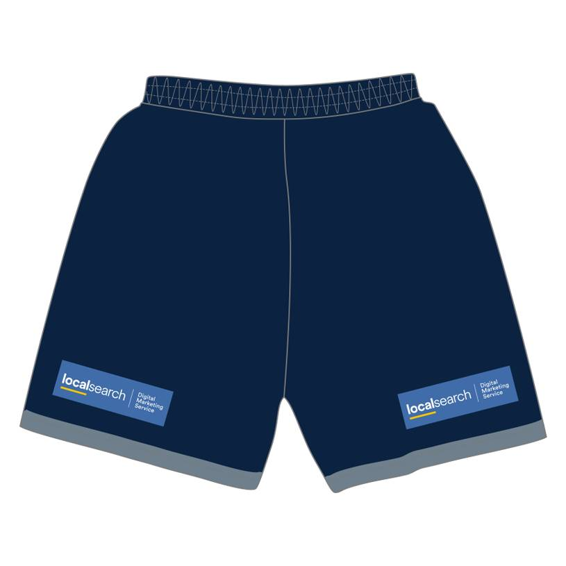 2021 Mens Laurie Spina Shorts1
