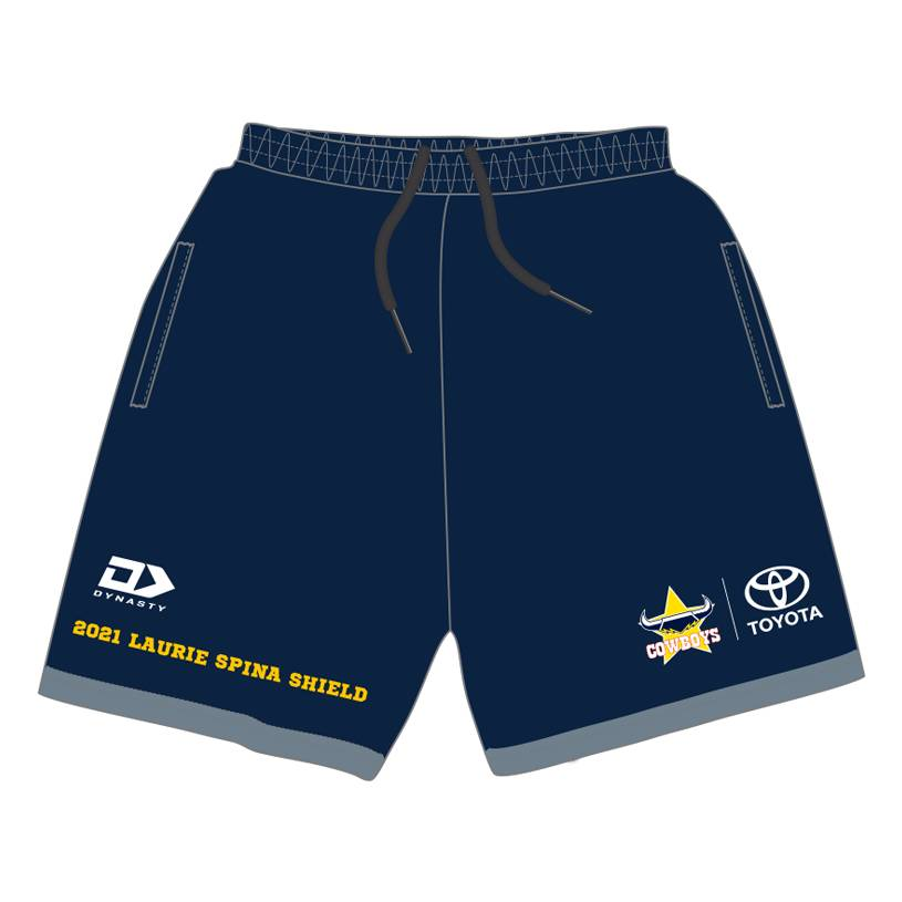 2021 Kids Laurie Spina Shorts0