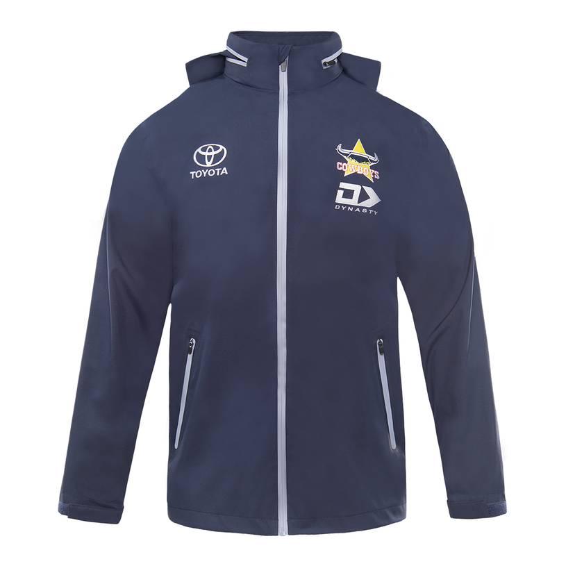 2021 Womens Wet Weather Jacket0