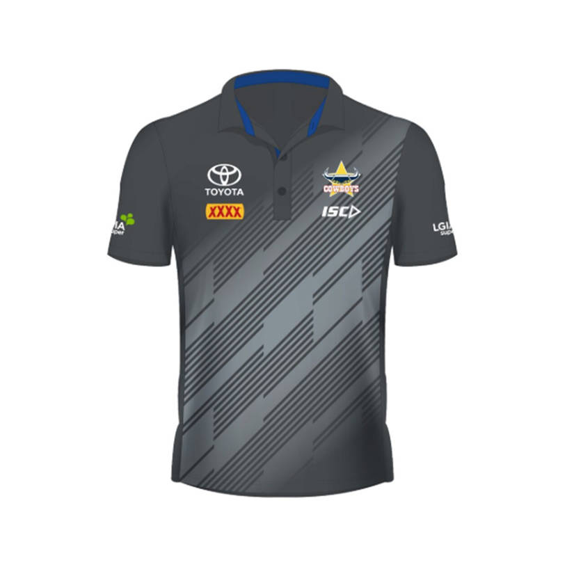 2019 Ladies Polo - Carbon0