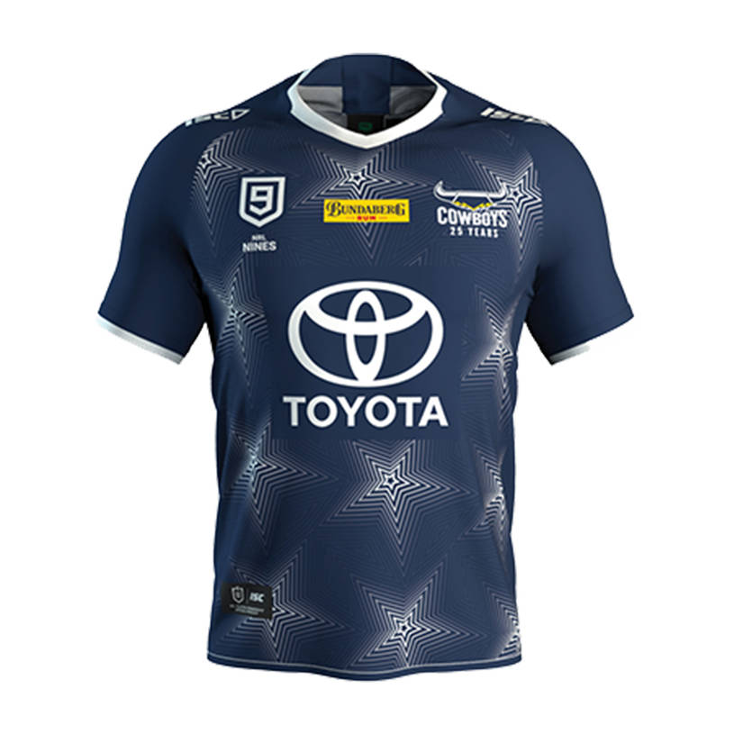 2020 Cowboys 9s Jersey