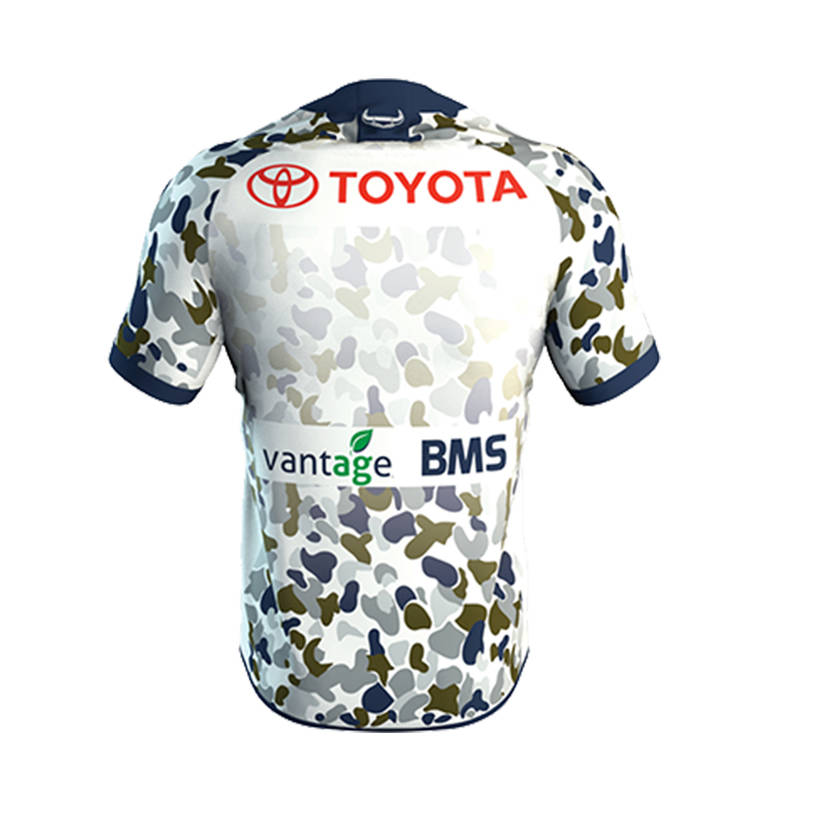 2020 Ladies Defence Jersey2