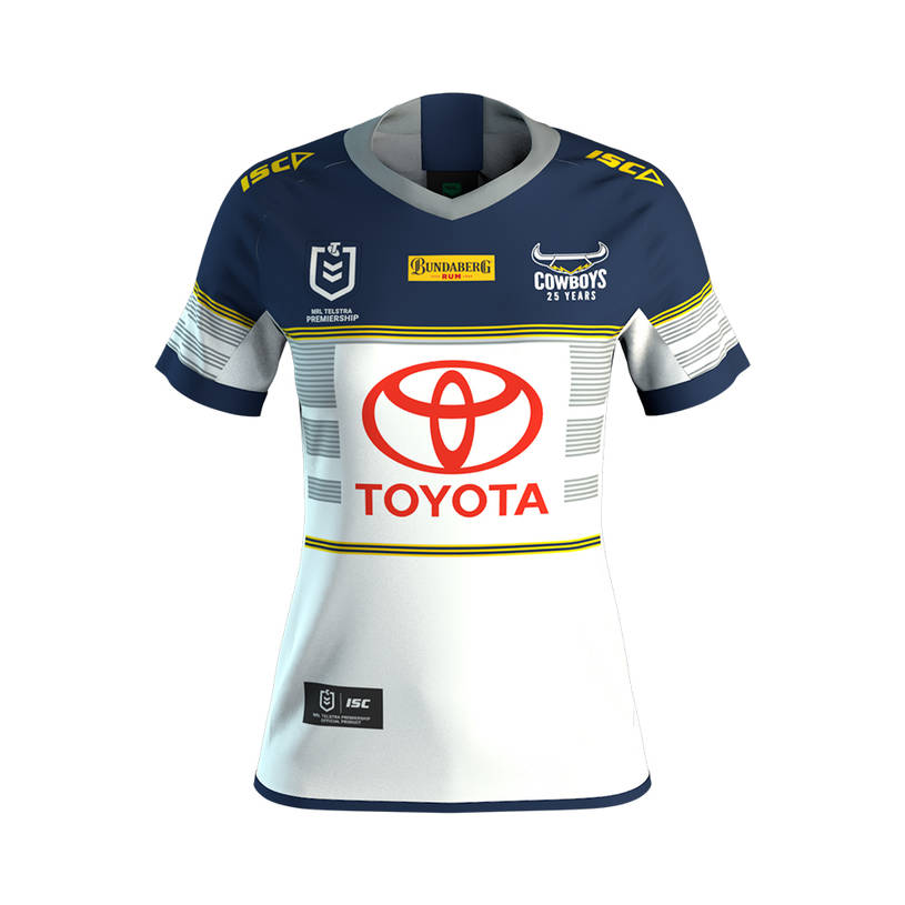 2020 Ladies Home Jersey