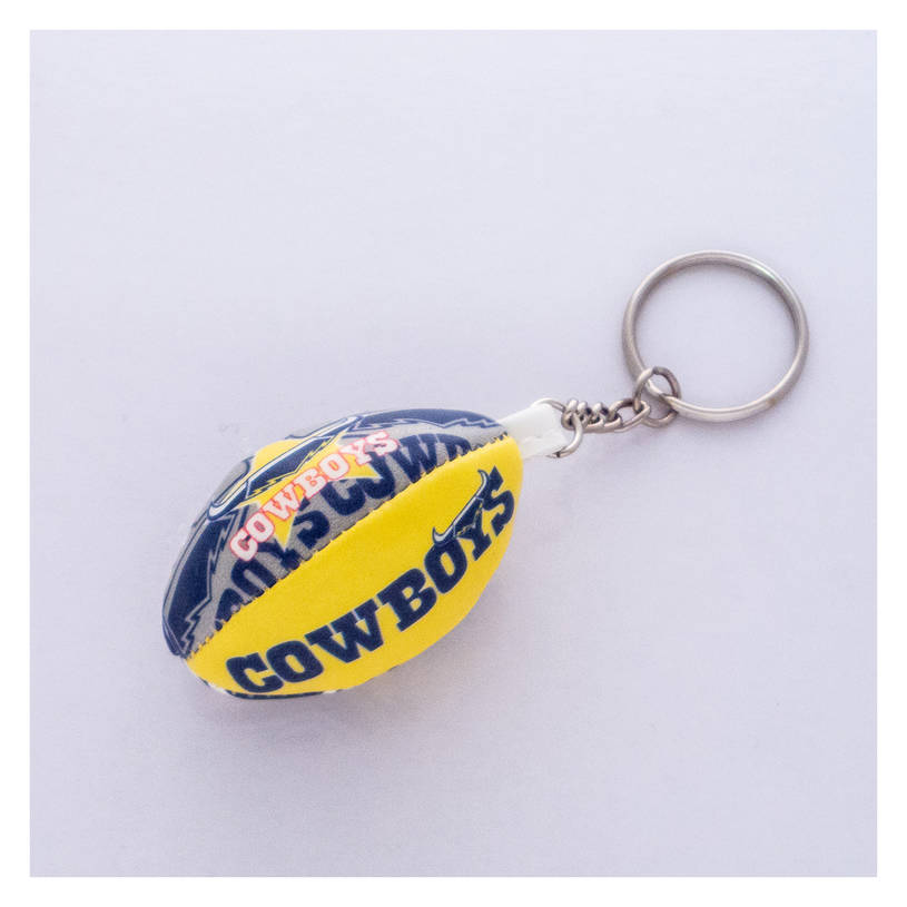 Squishy Ball Keyring0