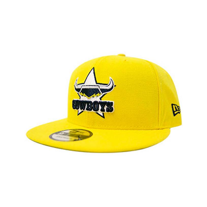 New Era 950 Cap - Yellow0