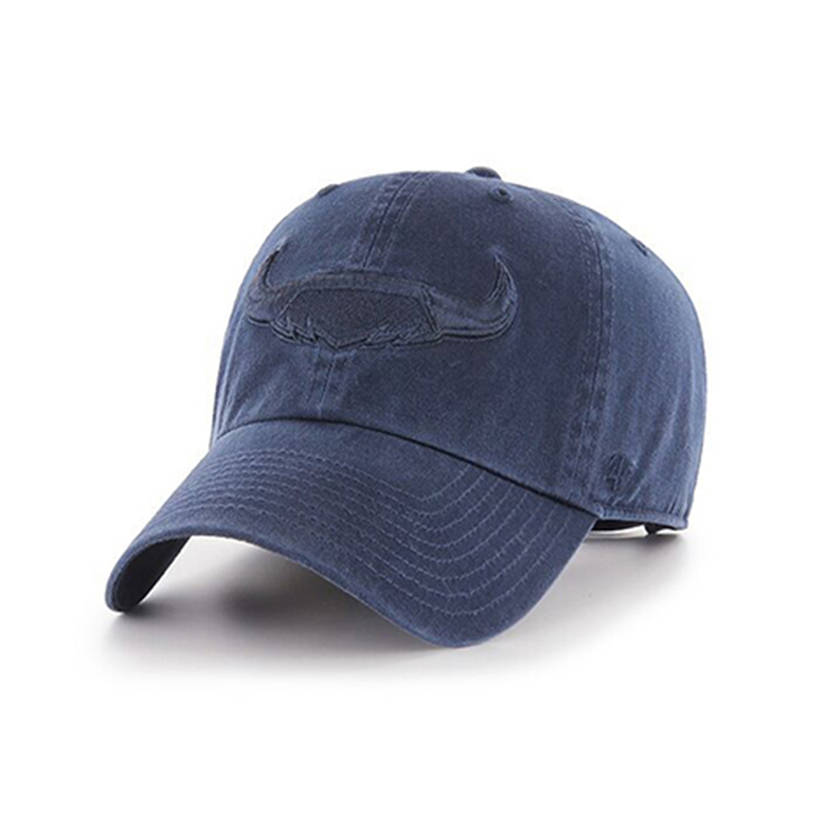 Mens Navy Tonal cap relaxed fit0