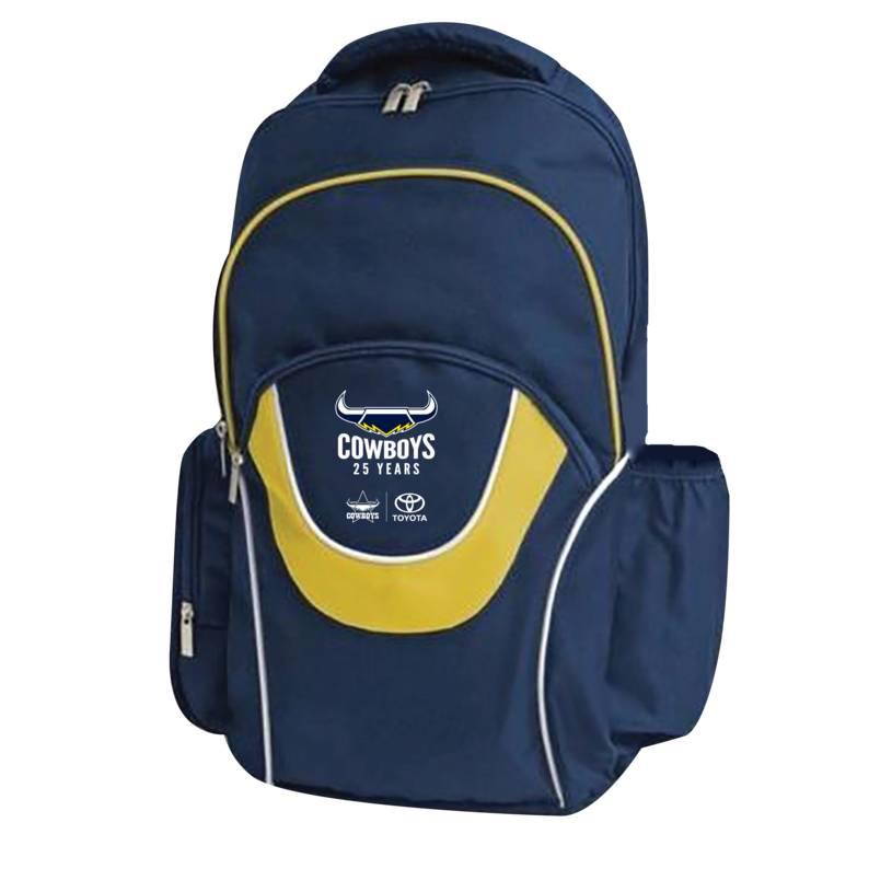 2020 Member Backpack0