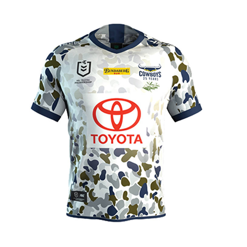 2020 Mens Defence Jersey0