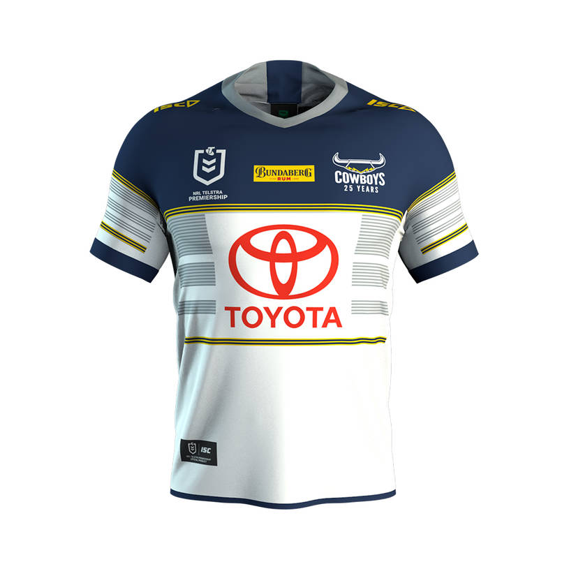 2020 Mens Home Jersey