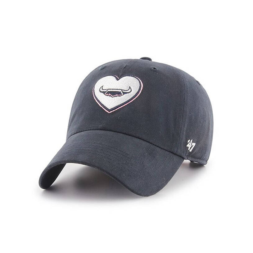 Womens Courtney Clean Up cap0