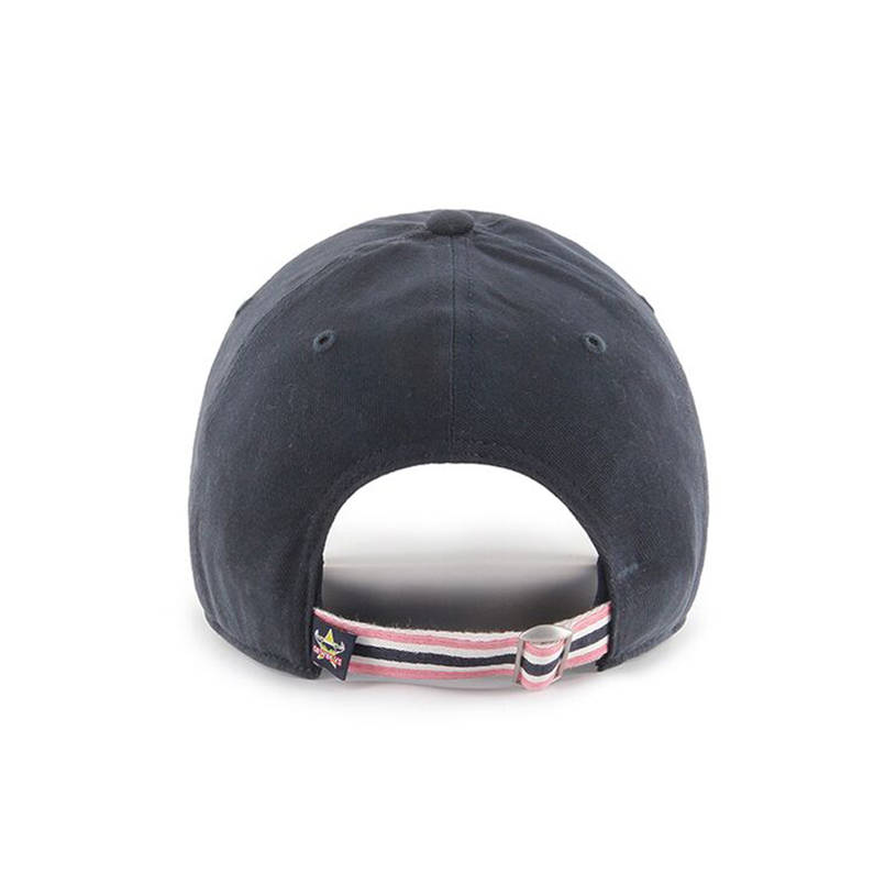 Womens Courtney Clean Up cap1