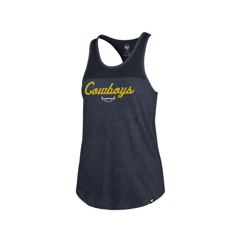 Ladies Brand 47 All City Tank0