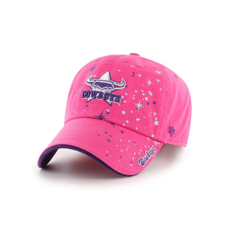 Kids Star Dust Cap0
