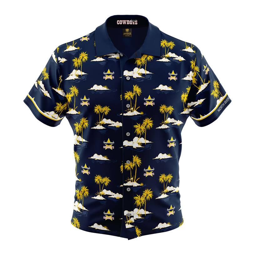 Kids Hawaiian Shirt0