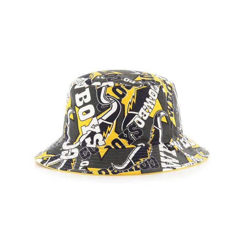 Adults Bravado Bucket Hat0