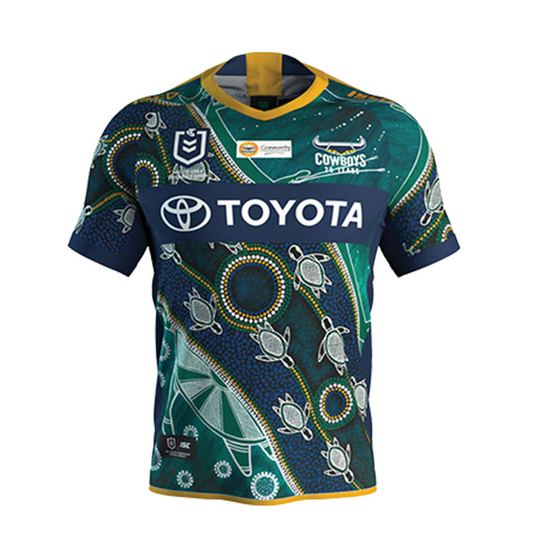2020 Mens Indigenous Jersey0