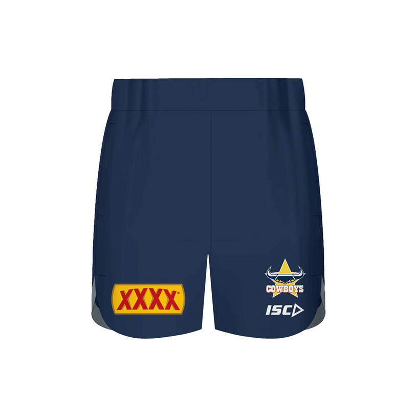 2020 Mens Training Shorts - Navy0