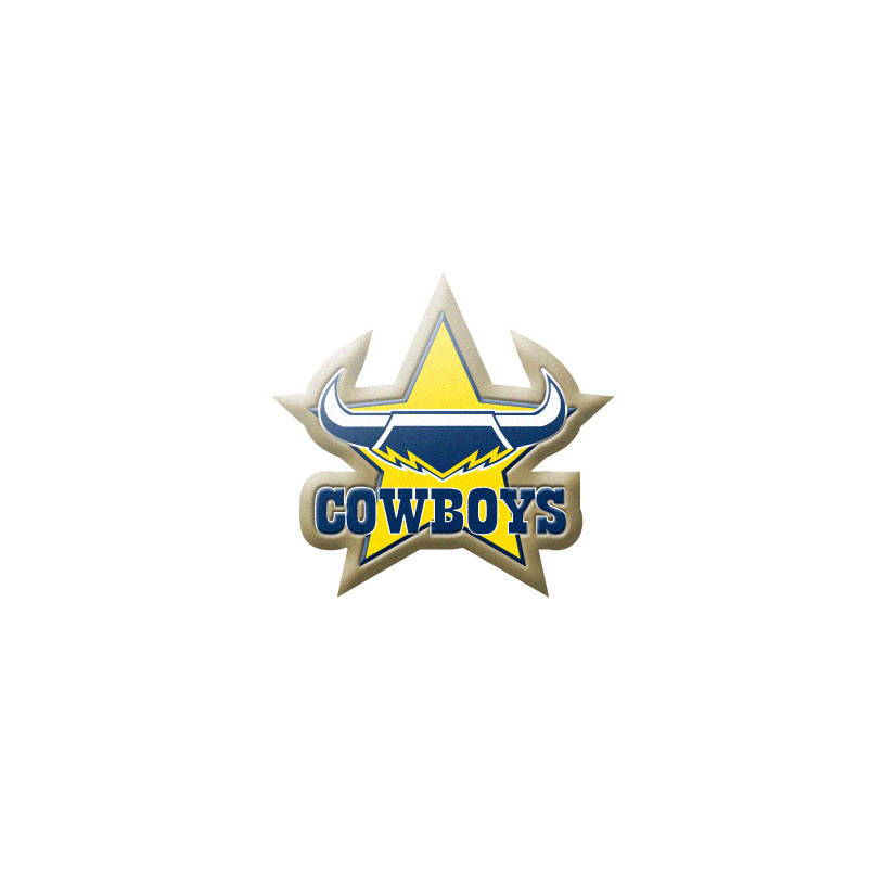Metal Logo Pin0