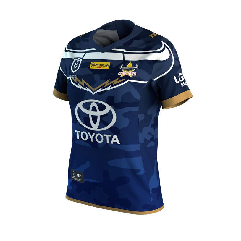 2019 Ladies Defence Jersey1