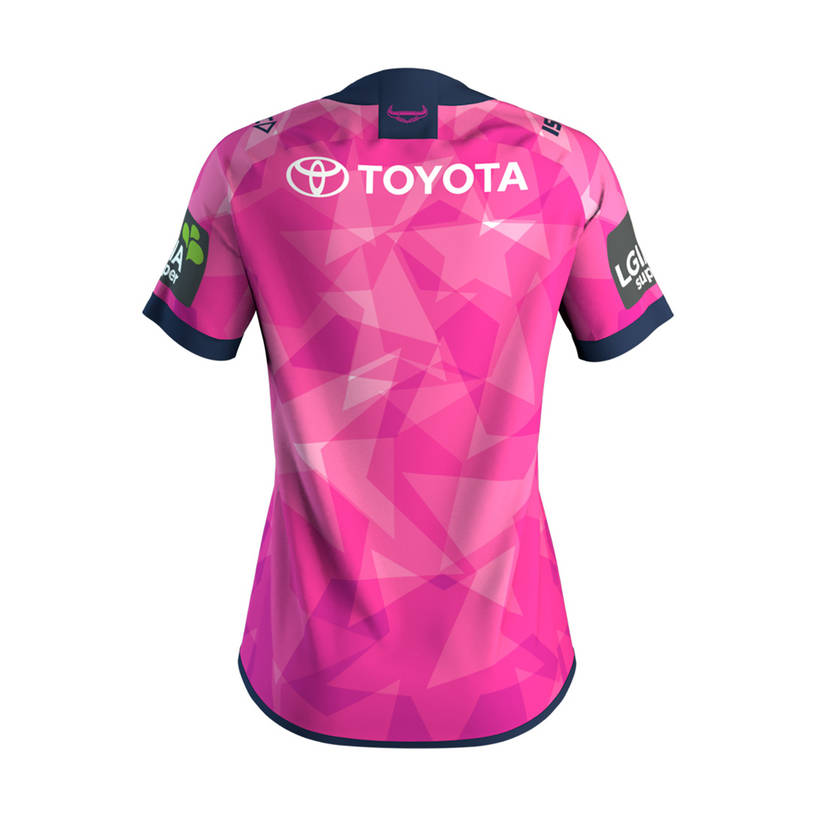 2019 Ladies Women in League Jersey2