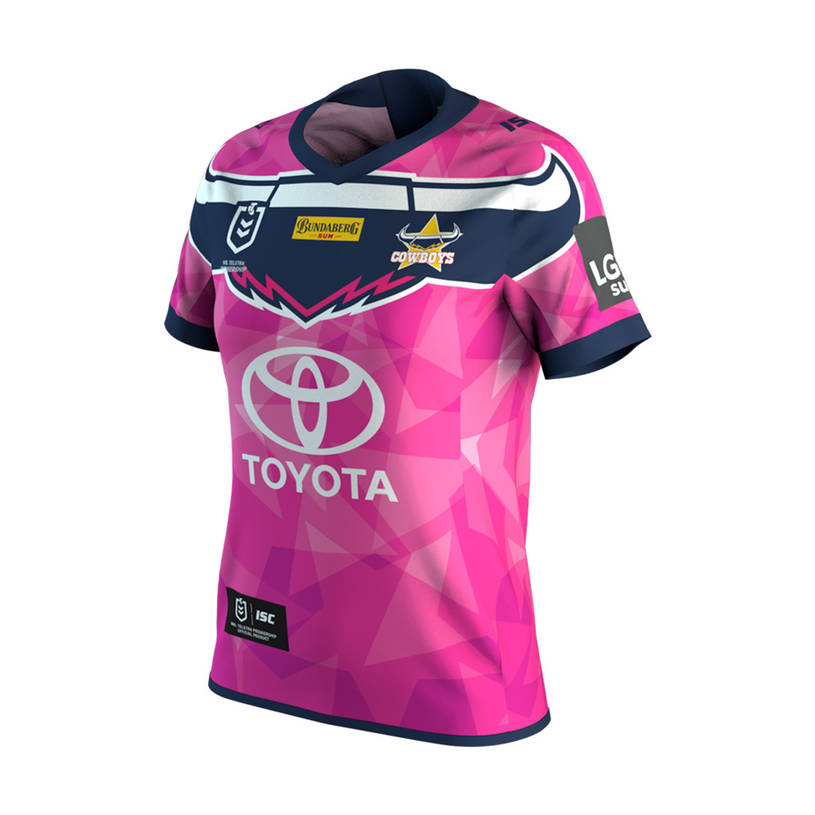 2019 Ladies Women in League Jersey1
