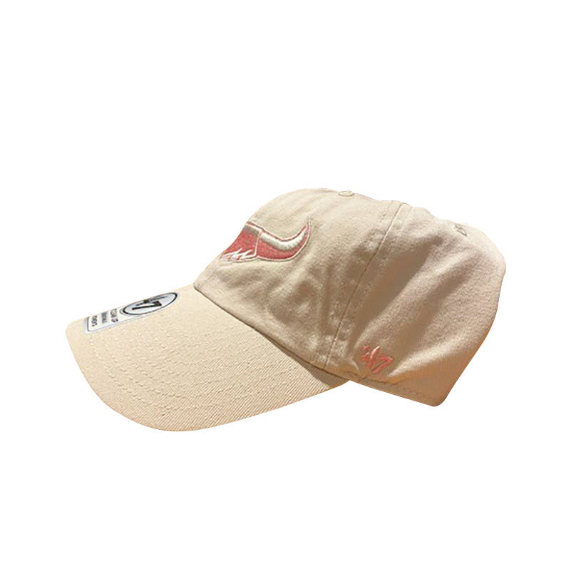 Ladies Clean Up Cap 47 Bone1