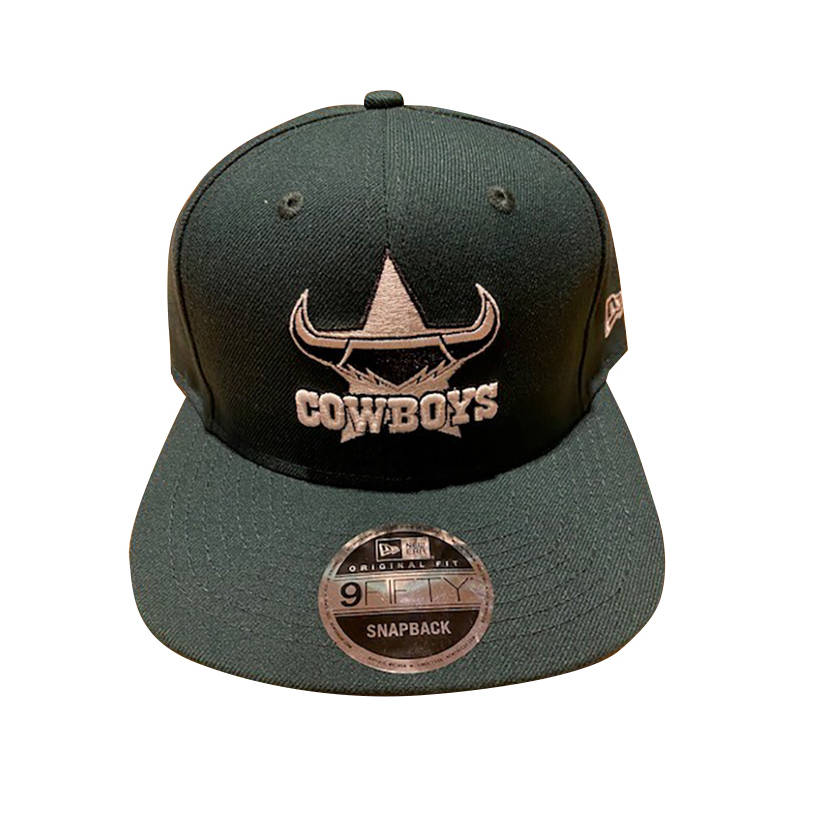 New Era Dark Green Cap0