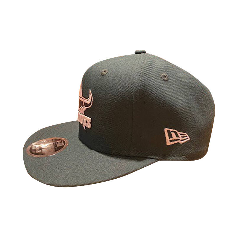 New Era Dark Green Cap1