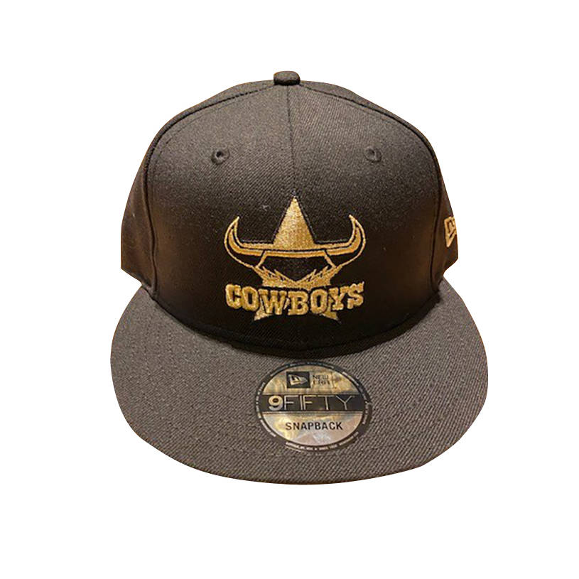 New Era Metallic Brim Cap0