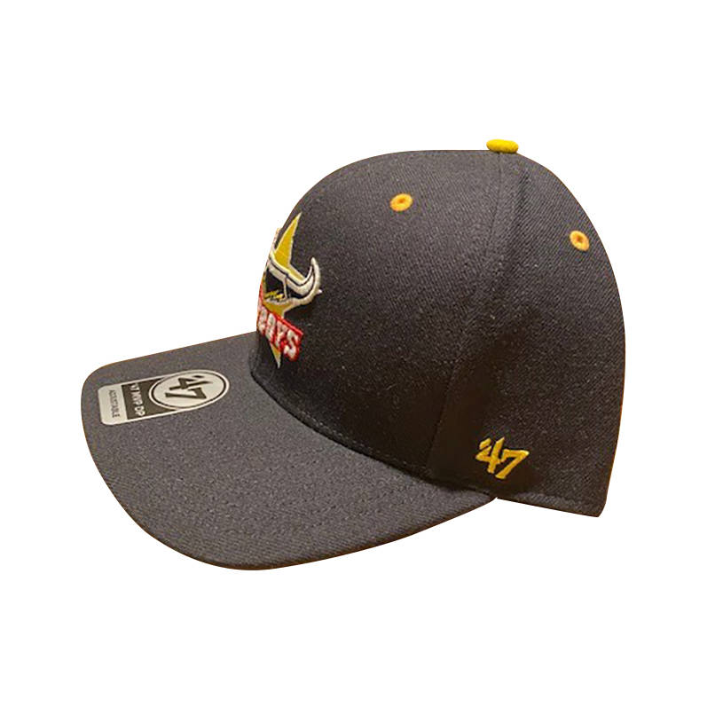 Audible 47 Snapback Cap1