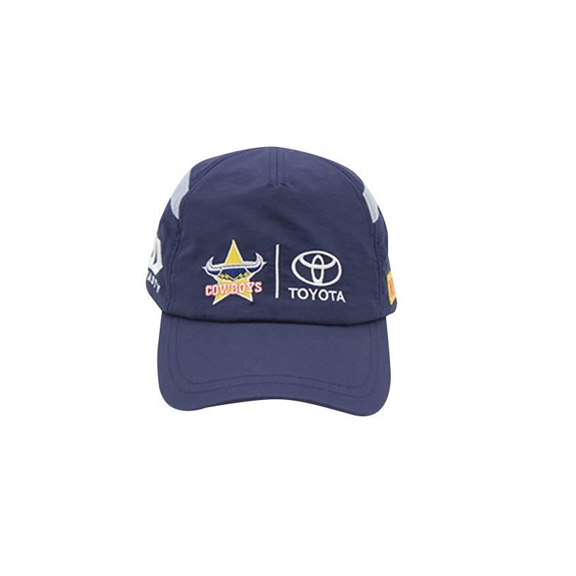 2021 Training Cap - Navy0