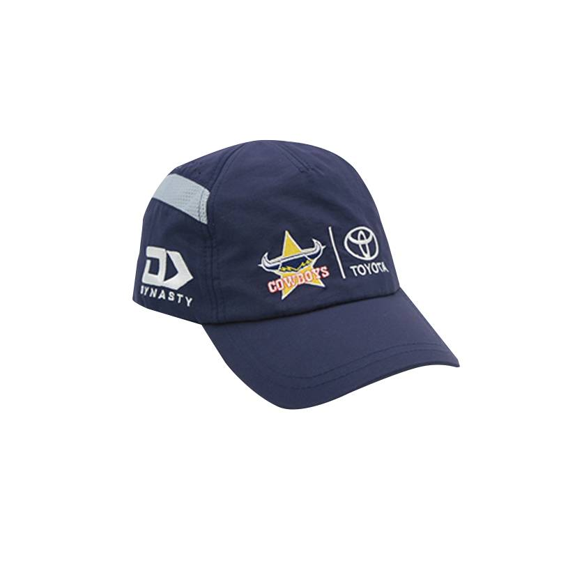 2021 Training Cap - Navy2